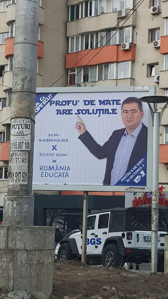 Sursă foto – Facebook Radu Nedelcut