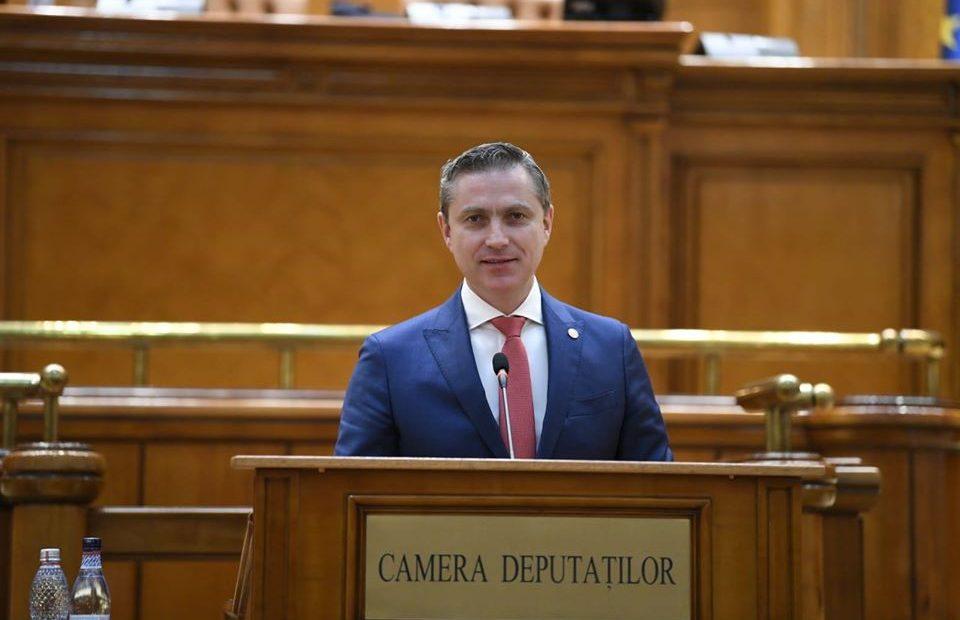 Costel Lupascu PSD
