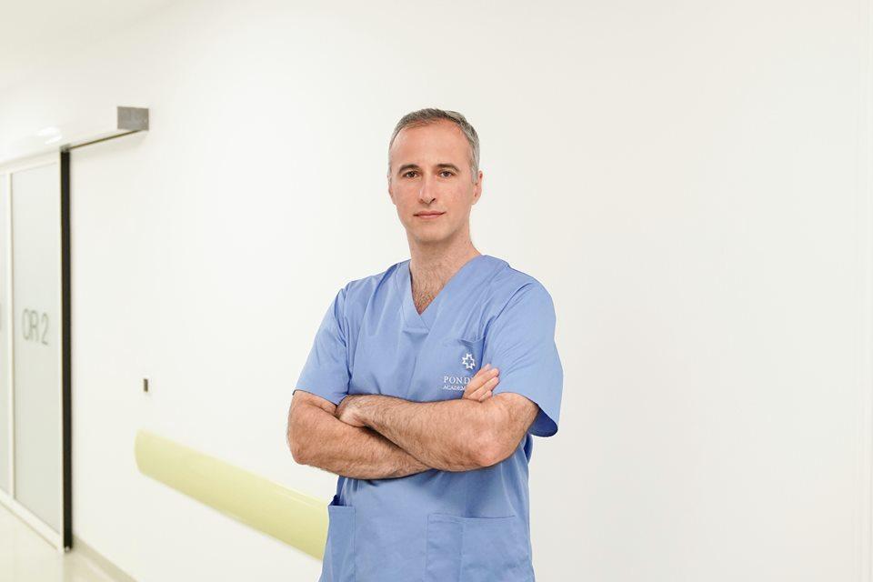 Doctorul - Vlad Predescu